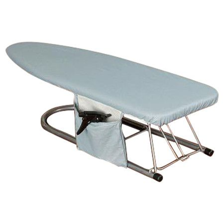 ironing pad in gray tabletop ironing board covers and. Black Bedroom Furniture Sets. Home Design Ideas