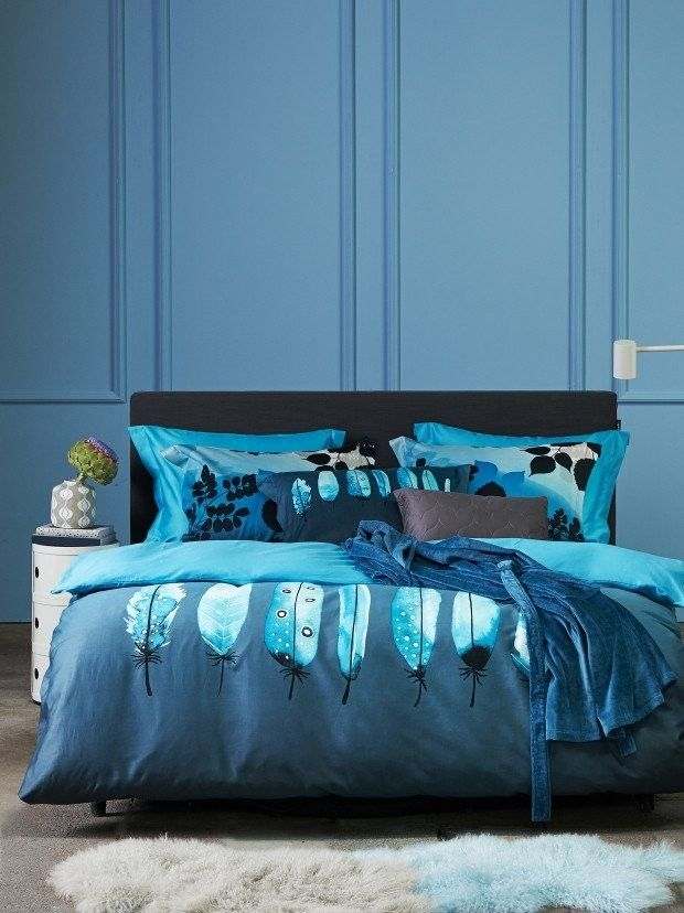 les 25 meilleures id es de la cat gorie couette plume sur pinterest couette en plume couette. Black Bedroom Furniture Sets. Home Design Ideas