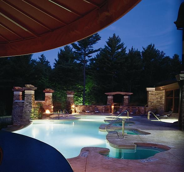 12 best the dell 39 s images on pinterest vacation ideas for Best spas for girlfriend getaway