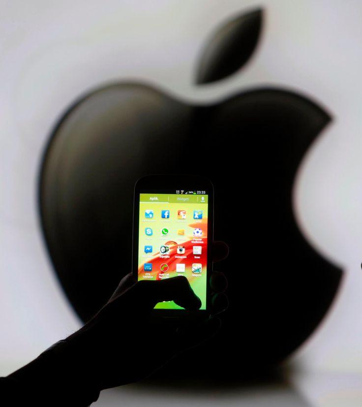 La aplicación de Apple que quiere cuidar tu salud