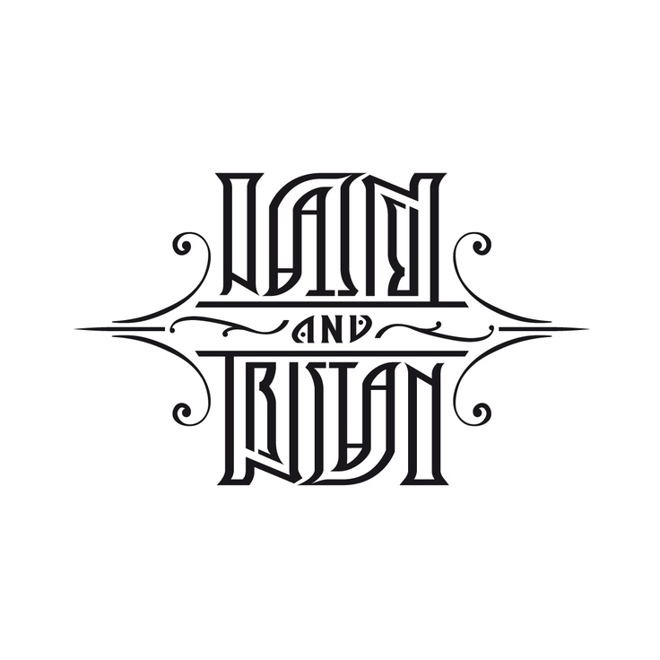 20 Best Ambigram Images On Pinterest