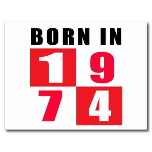 ==> reviews          	Born In 1974 Postcards           	Born In 1974 Postcards we are given they also recommend where is the best to buyDeals          	Born In 1974 Postcards Online Secure Check out Quick and Easy...Cleck Hot Deals >>> http://www.zazzle.com/born_in_1974_postcards-239226880494129888?rf=238627982471231924&zbar=1&tc=terrest