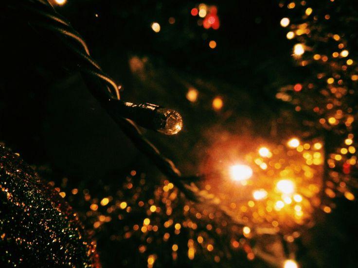 #christmas #lights