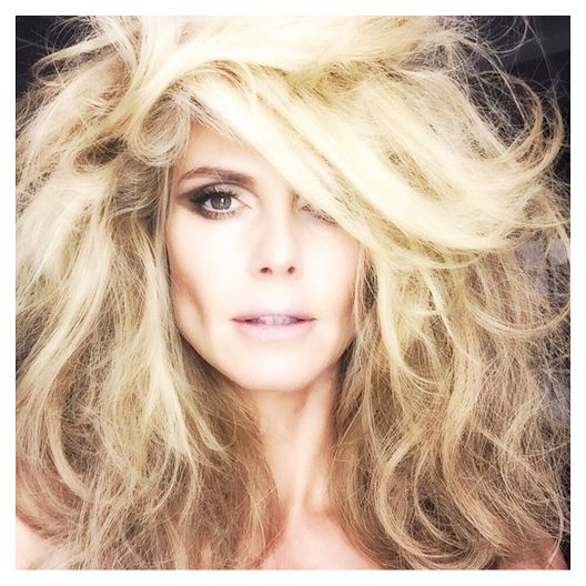 Heidi Klum Make Up Produkte   – Make Up Produkte