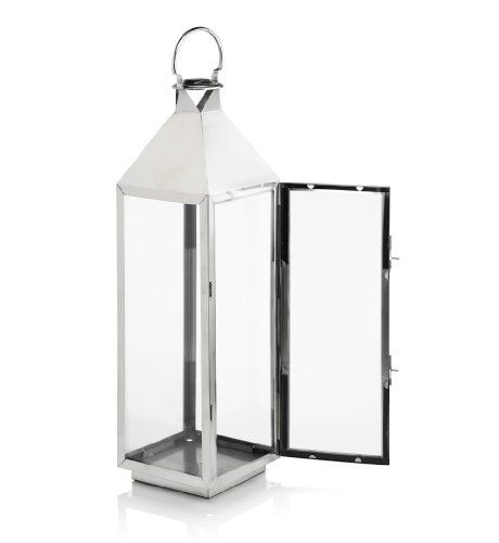 M Autograph extra large outdoor lantern. I want at least 3 of these!
