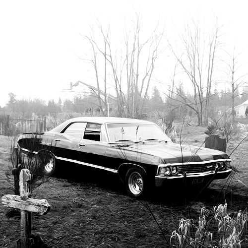 178 Best Images About A SPN The Impala On Pinterest
