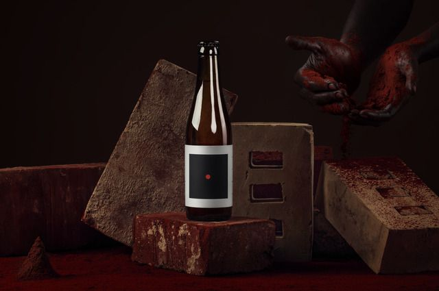 O/O Brewing A/W 2016 - Packaging & Art Direction