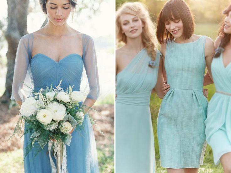 bridesmaid classy