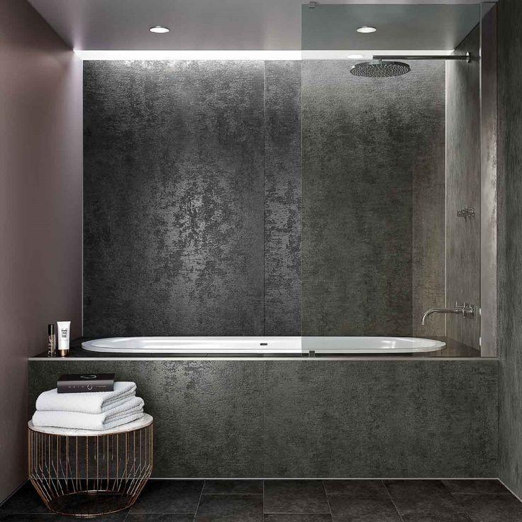 20 Waterproof Wall Panels Ideas, Waterproof Wall Covering For Bathrooms