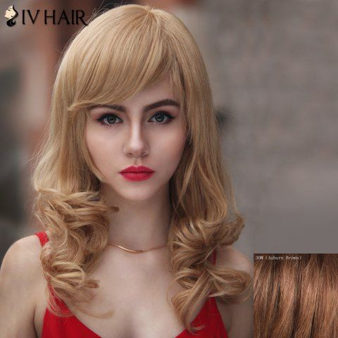 GET $50 NOW | Join RoseGal: Get YOUR $50 NOW!http://www.rosegal.com/human-hair-wigs/trendy-siv-hair-side-bang-442325.html?seid=4695937rg442325