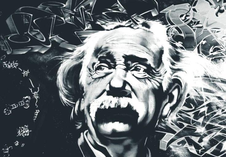 Hermosa carta de Einstein a su hija. Muy buena reflexión de Einstein de la vida.