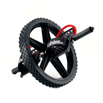 Power wheel mavehjul - core træning på højeste plan