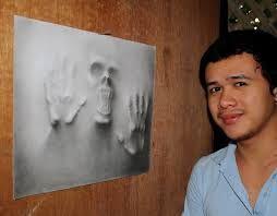 Bildresultat för El artista filipino, Jerameel Lu