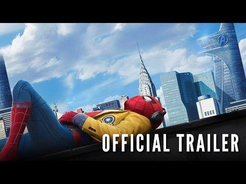 Spider-Man: Homecoming Trailer 2 - Movie-Blogger.com