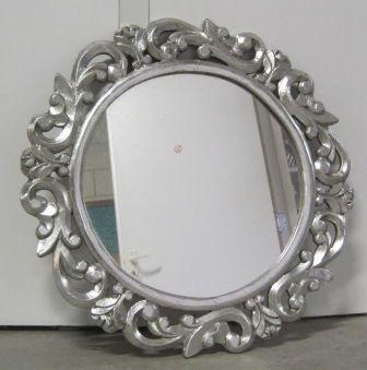 TTM Wonen - Teak meubelen, Perzische tapijten en Woonaccessoires - (Barok) Spiegels