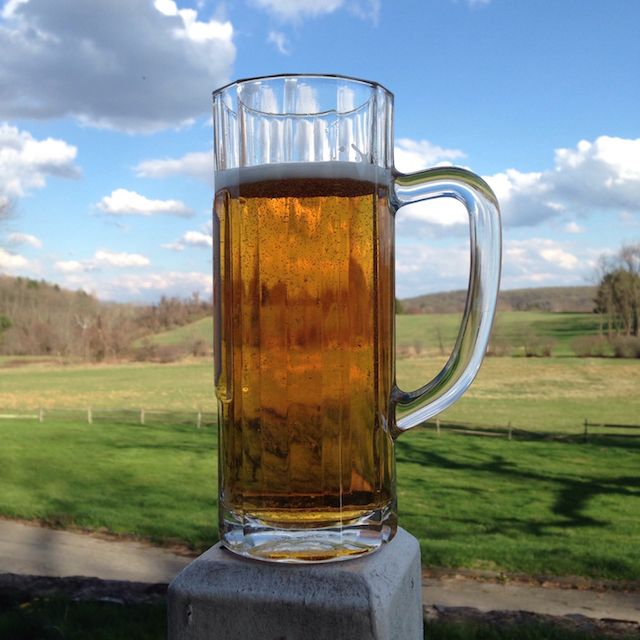 On National Beer Day, A Look At Beer, Tax & The Fight Against Whiskey In America - Forbes