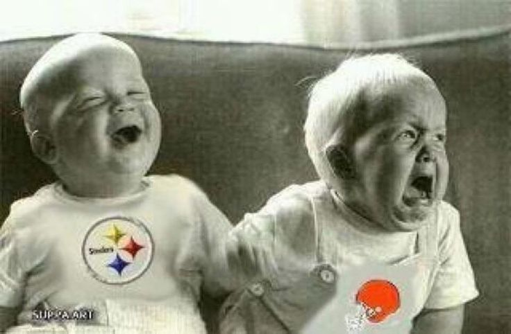Steeler vs Browns