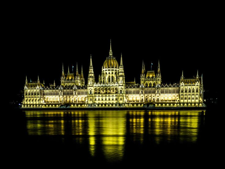 Neo-Gothic-Night by Se. By. on 500px