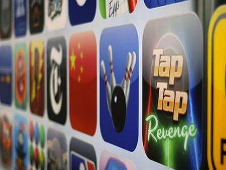 Le top 50 des applications gratuites pour iPad