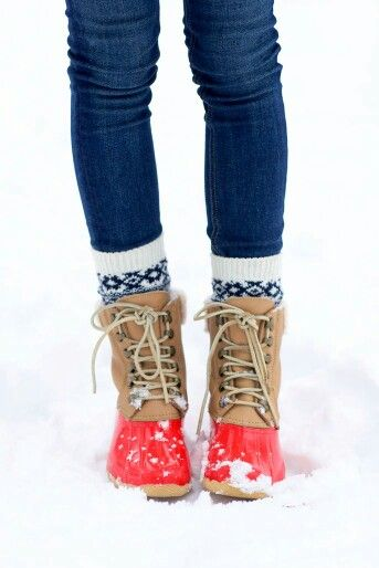 Snow boots outlet only $39 for Christmas gift,Press picture link get it immediately!Black Friday #Black #Friday not long time for cheapest