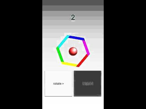 Bounce with me - Android game