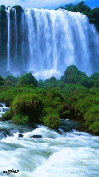 This Pin was discovered by Donna Posey. Discover (and save!) your own Pins on Pinterest. | See more about mother earth, waterfalls and earth.
