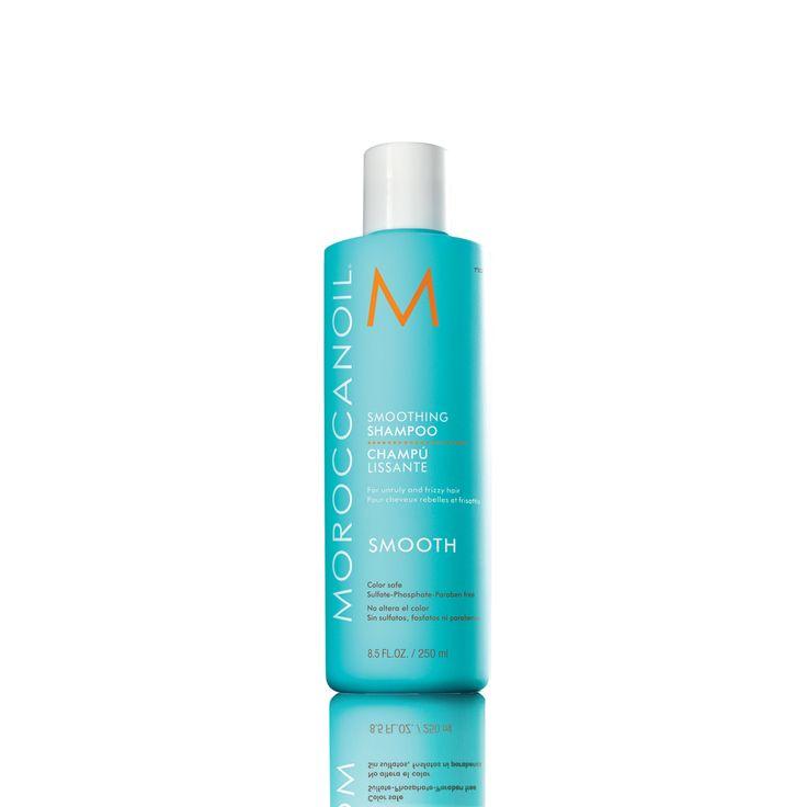 Moroccanoil Smoothing Shampoo 250ml,