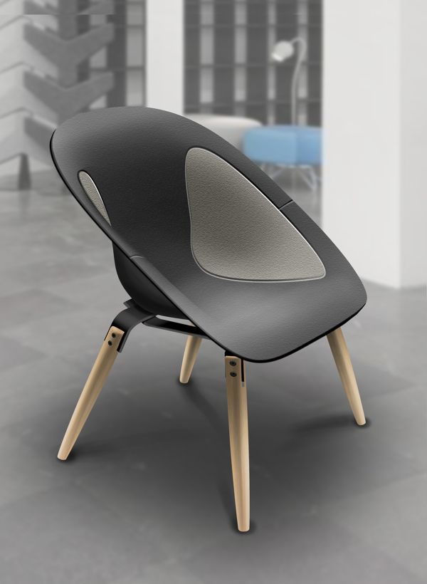 17 best images about modern chairs on pinterest for Cool armchairs