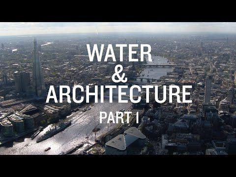 Arquitetura e Água: Explorando propostas radicais para potencializar as vias aquáticas urbanas
