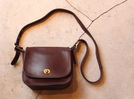 OLD COACH | steef|Lady's Used & Select Shop - Part 3