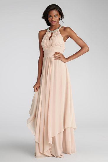 siena gown - chantilly  http://www.bellebridesmaid.com.au/product/siena/