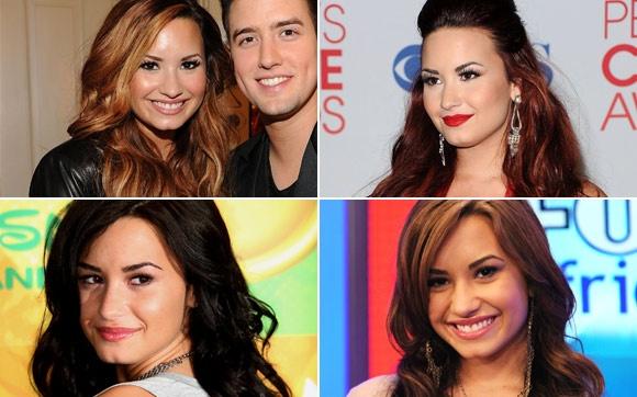 Mudança de cabelo: antes e depois das famosas! | Cabelo ...