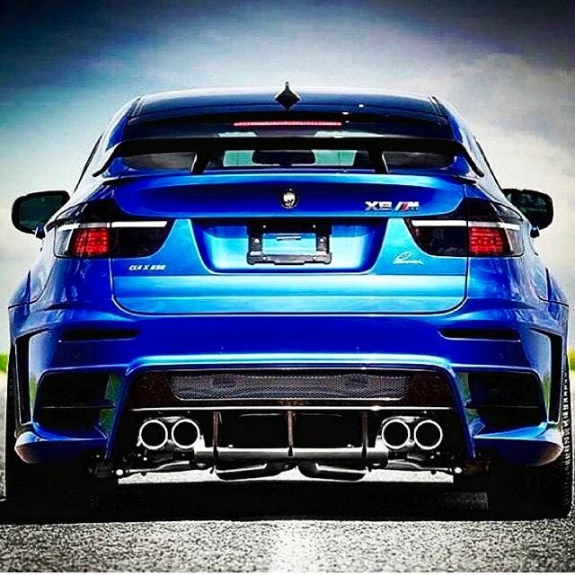 Bmw X6m Review: 58 Best Images About BMW Off Road