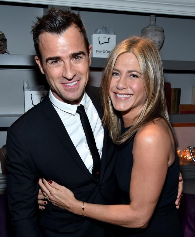 Jennifer Aniston and Justin Theroux Divorce Update: Couple Split, Noami Watts Rumored Third Party to Blame