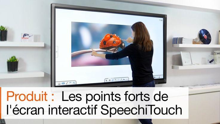 Tableau interactif mobile, vidéoprojecteur interactif ou écran interactif : quelle solution choisir ?