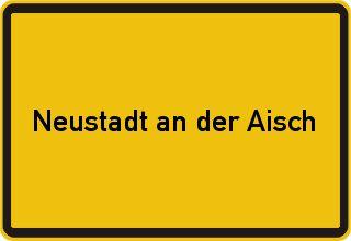Unfallwagen Ankauf Neustadt an der Aisch