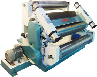 Senior - Rotary Die Cutting Machine: Corrugated Box Making Machine Manufacturers Export...