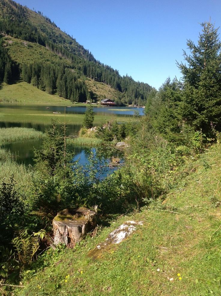 Steirischer Bodensee Österreich