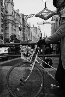 Muévete en bici por Callao.