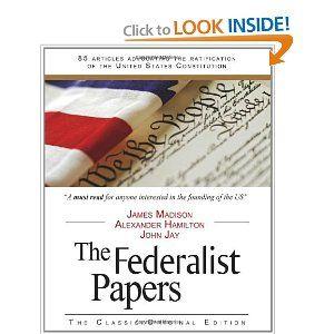 Federal politics today essay