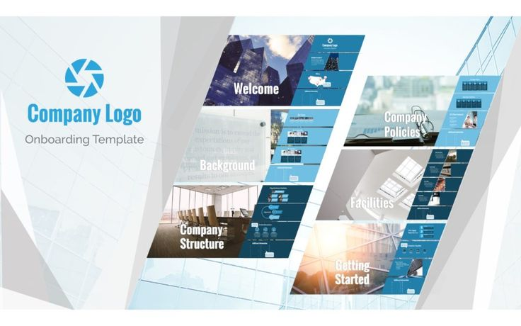 Engage New Employees from Day 1 with our Onboarding Prezi Template