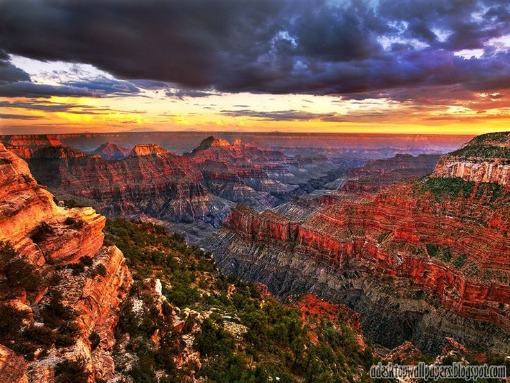 Grand Canyon Desktop Background Windows 7 fruit desktop