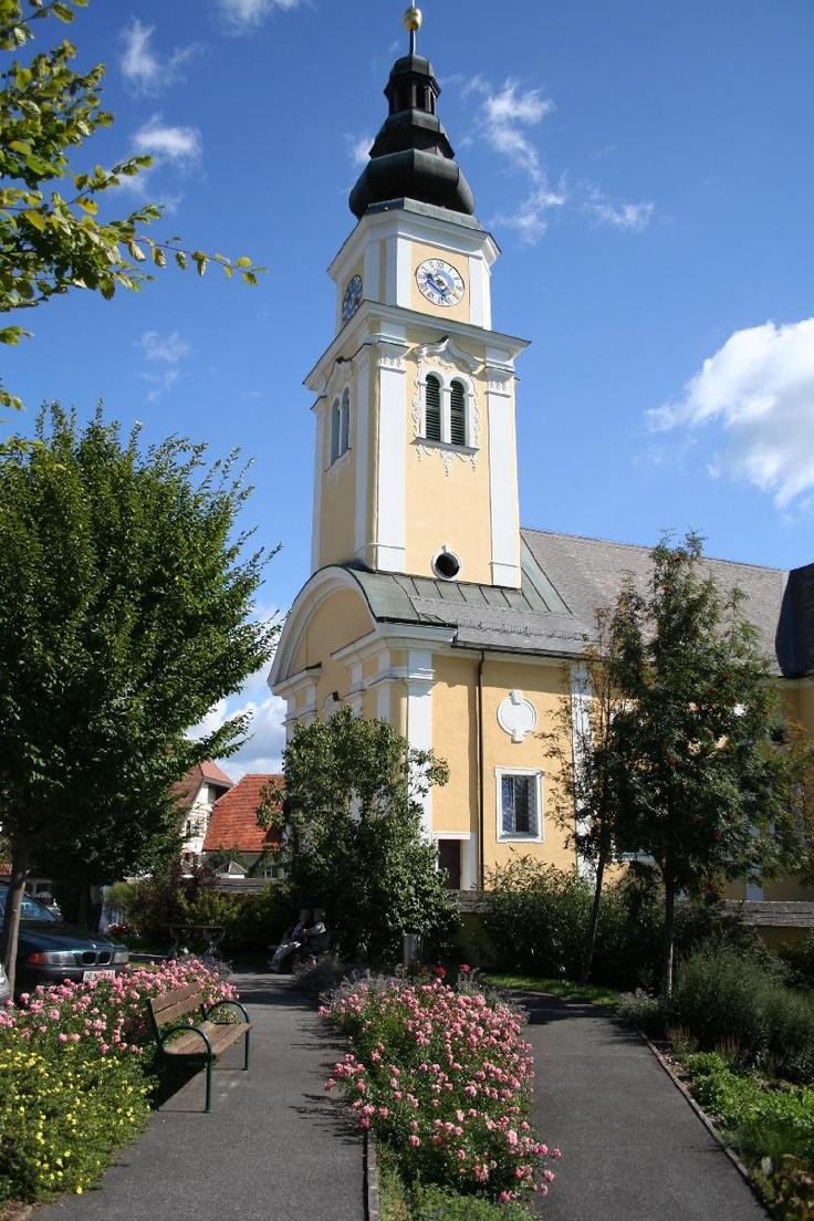 Wenigzell (Hartberg-Fürstenfeld) Steiermark AUT