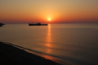 Sunrise Costinesti Romania