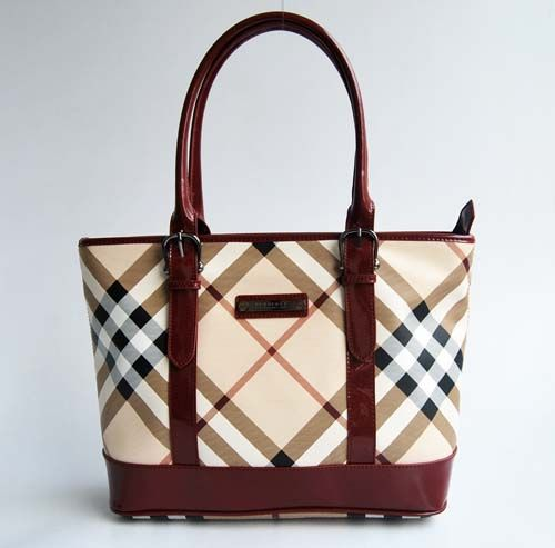Handbags Burberry Outlet