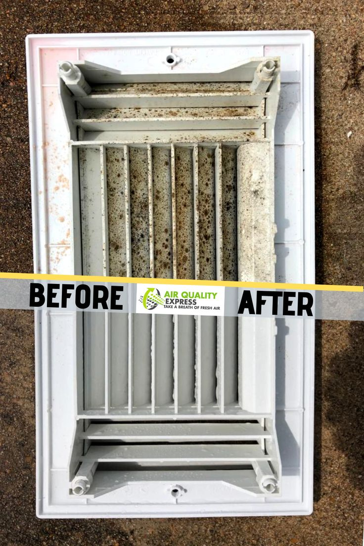 Air Duct Cleaning in 2020 Clean air ducts, Duct cleaning