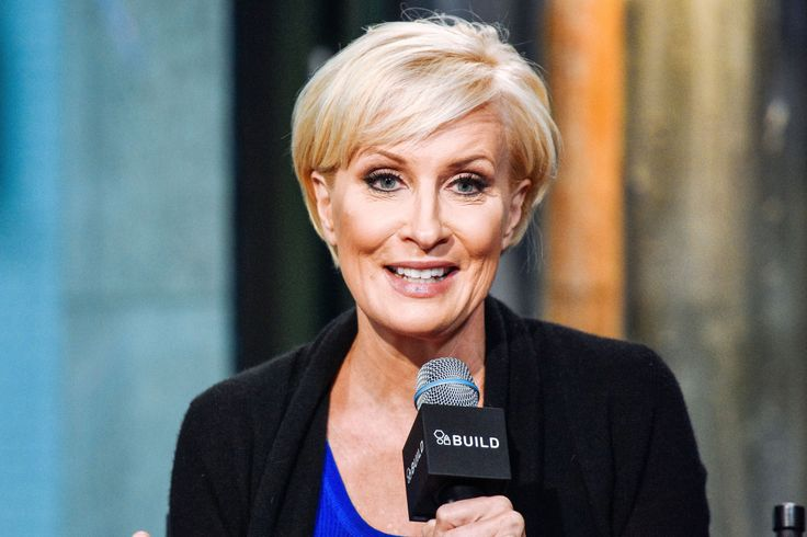 "The ""Morning Joe"" anchor has signed a deal with Harvey and Bob Weinstein's publishing imprint said to be worth ""in the high six figures,"" sources exclusively tell Page Six."