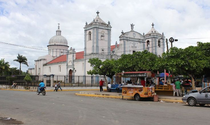 Turismo en Rivas, Nicaragua