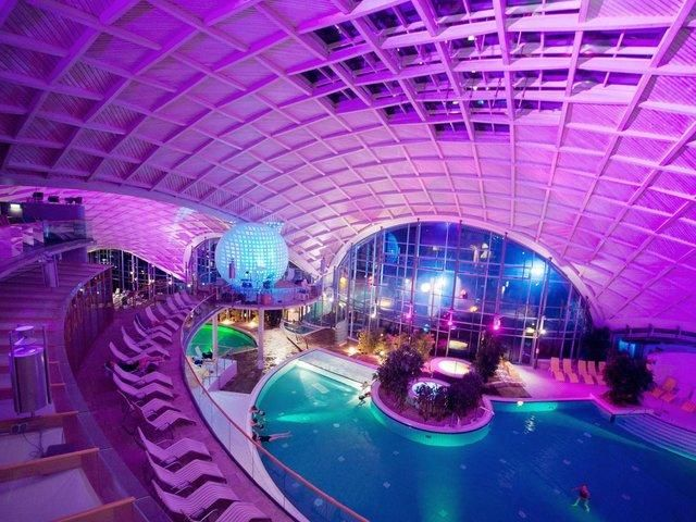 Hotel an der Therme - Toskana Therme