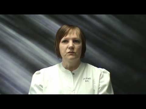 SAFE - Bloodborne Pathogen Training video.  Cute!